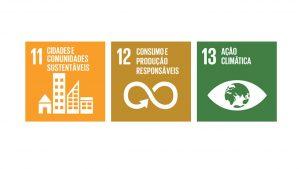 Já ouviste falar dos Objetivos de Desenvolvimento Sustentável (ODS)?